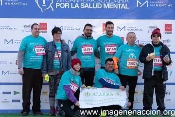 Carrera Solidaria x la Salud Mental124