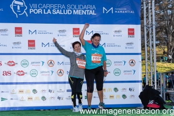 Carrera Solidaria x la Salud Mental126