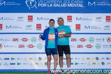 Carrera Solidaria x la Salud Mental127