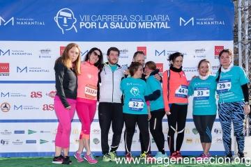 Carrera Solidaria x la Salud Mental133