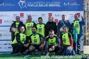 Carrera Solidaria x la Salud Mental134