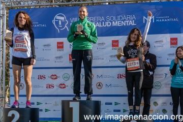 Carrera Solidaria x la Salud Mental135
