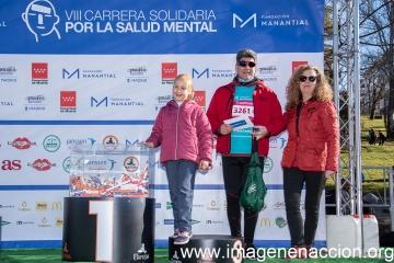 Carrera Solidaria x la Salud Mental140